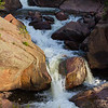 Eldorado Canyon : Eldorado Canyon was carved out of the Front Range Foothills by the South Boulder Creek.  Here are some photos from a hike from the creek (~5800') close to the top of the canyon (~7200') on the Rattlesnake Gulch Trail.